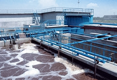风机、水泵行业